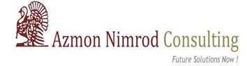 Azmon Nimrod Logo